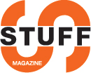 Stuff Magazine write-up on silent disco in Boston
