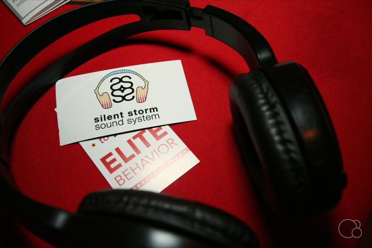 Yelp's Silent Storm | Silent Disco
