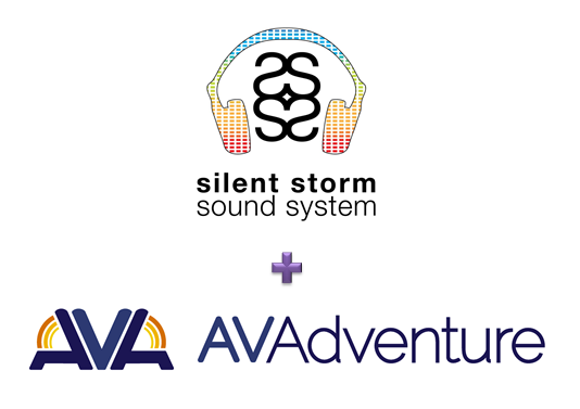 AVAdventure + Silent Storm Sound System