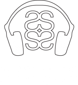 Silent Storm Watermark Logo for Photos