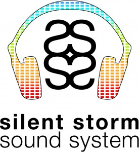 Silent Storm Color Logo for Print