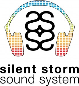 Silent Storm Color Logo for the Web